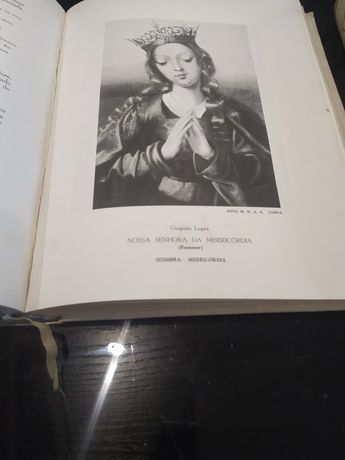 """Livro """"Fátima altar do mundo"""" volume I"""