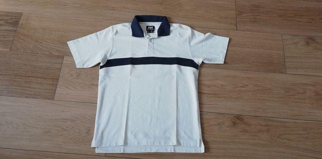 Polo koszulka Helly Hansen rozmiar M małe L na 176 cm koszulka