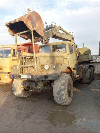 Продається КРАЗ 255 Б1
