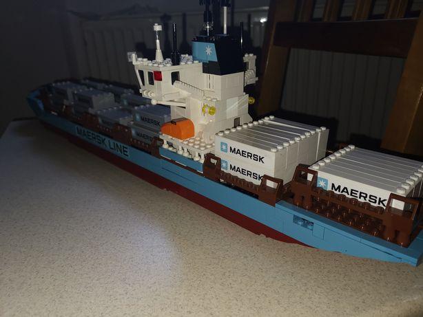 Lego maersk 10155
