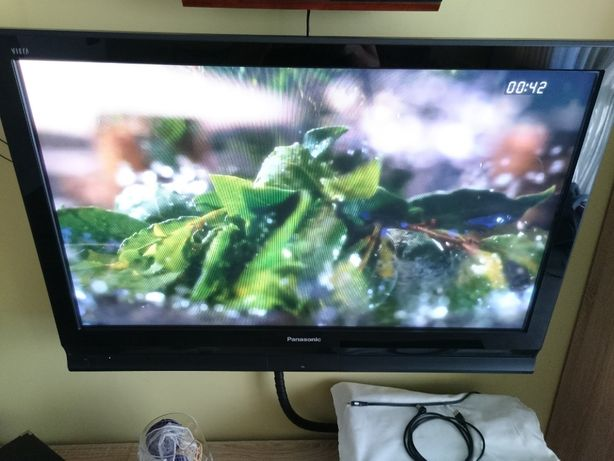 "TV plazma Panasonic Viera 42"" TH-42PV70PA"