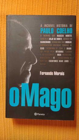 O Mago a história de Paulo Coelho