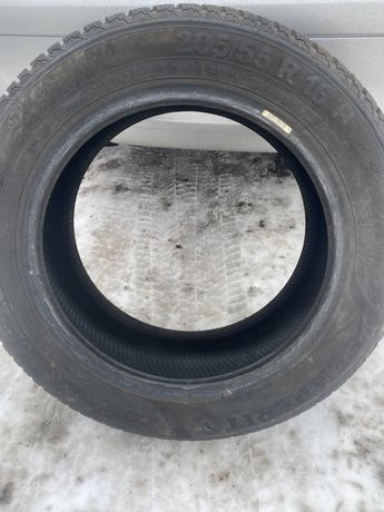OPONA Semperit Speed Grip 3 205/55r16 1szt Zimowa