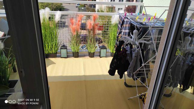 NOWA duża mata na balkon/taras 160cm*230cm