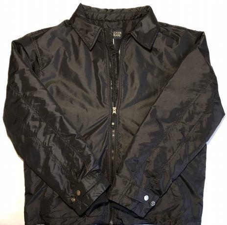 Куртка Armani jeans emporio харик calvin klein boss