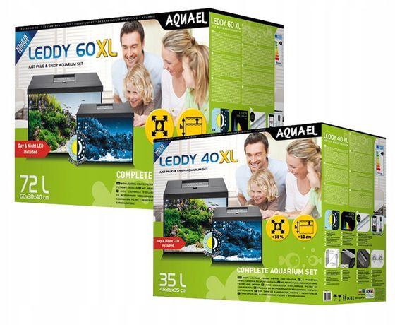 Zestaw akwariowy Leddy PAP-40 XL D&N