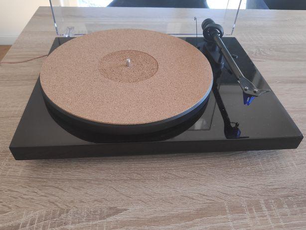 Gramofon Pro-Ject Debut Carbon, wkładka 2M Blue ! Stan perfekcyjn