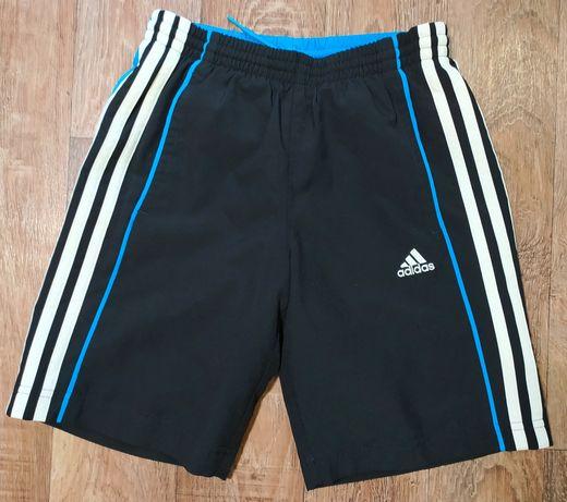 Шорты Adidas, 9-10 лет