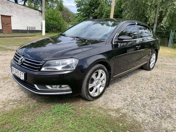 Volkswagen passat B 7 official