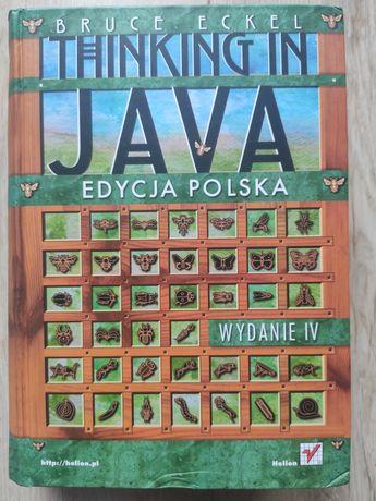 Thinking in Java, wyd. polskie. 4