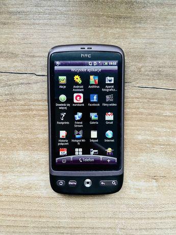 Smartfon HTC desire w bardzo dobrym stanie