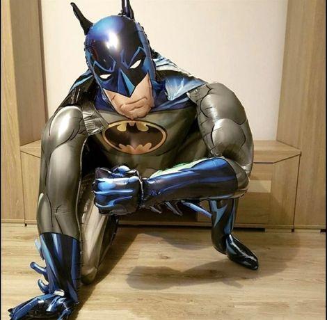 Balões do Batman em 3D (oferta de portes de envio)