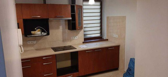 Elegancka Kuchnia meble zestaw rogowy do zabudowy blat zlewozm 430x185