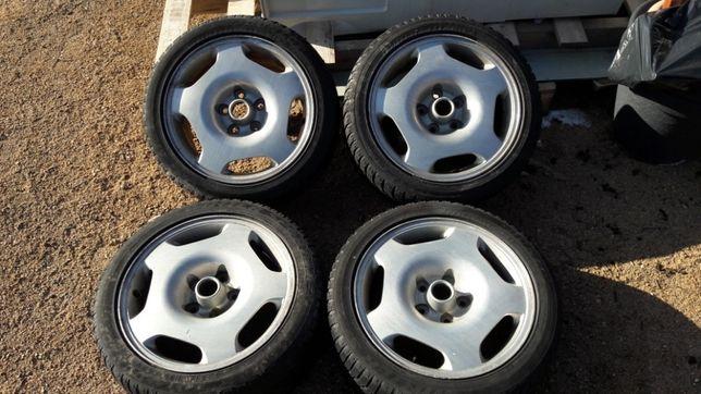 """Alufelgi koła Jaguar XJ XJS XJR XJ6R 17"""" 5x120.65 7"""" szerokości"""