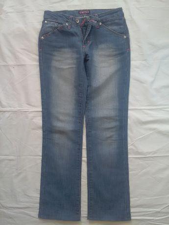 Spodnie jeans R.MARKS 26 S