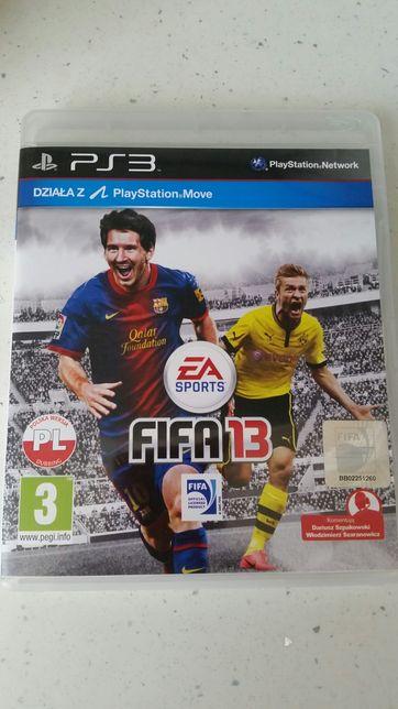 jak Nowa! FIFA13