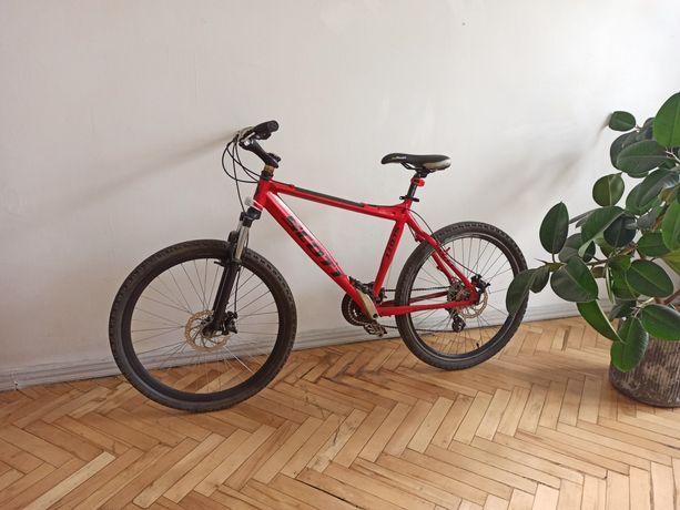 """Продам велосипед 16"""", кастомизированный под Scott"""