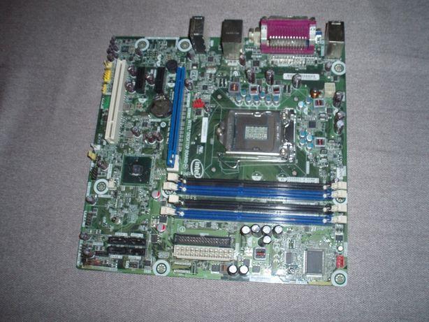 Intel DQ57TML s1156