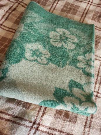 Детское одеяло. Шерсть натуральная.