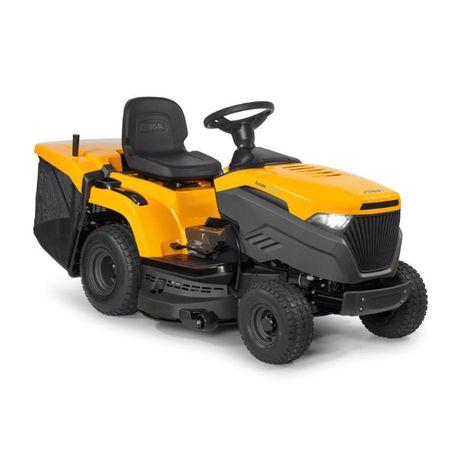 Traktorek Stiga Estate 3398 HW Honda - Baras