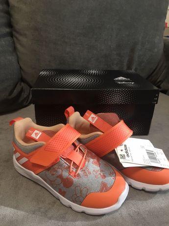 Продам новые детские кроссовки Adidas(оригинал)