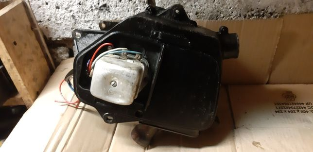 Filtr powietrza cz 350 175