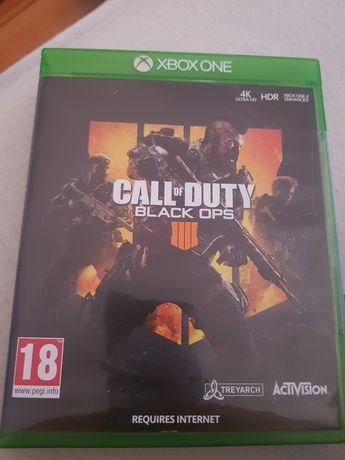 Call Of Duty Black Ops 4 IIII xbox one