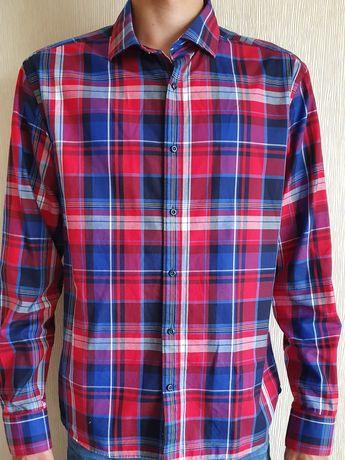 Рубашка мужская, р.L