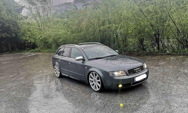 Kit Aerotwin Audi A4 B6 / B7 8E (2 Escovas + 2 Hastes)