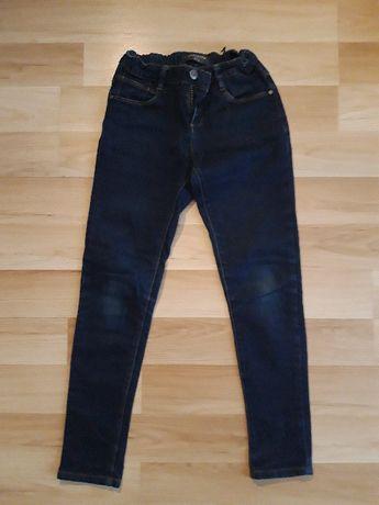 spodnie jeans Reserved 152
