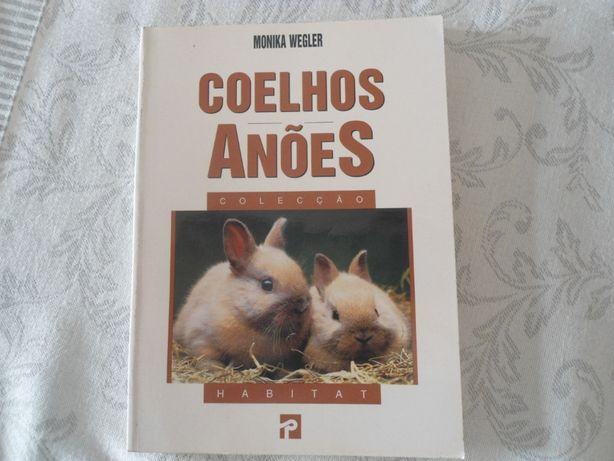 Coelhos Anões - Monika Wegler (1995)