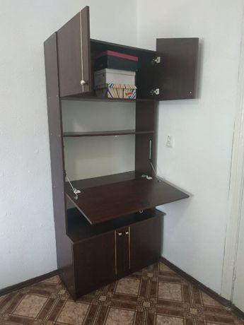 Шкаф секретер в отличном состоянии