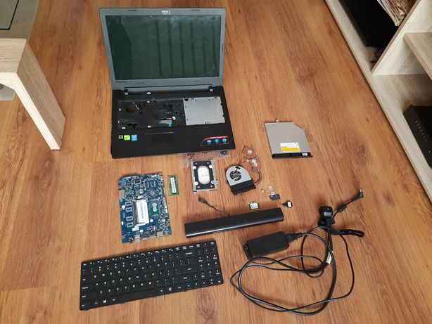 Komputer Lenovo ideapad 100