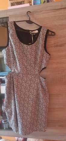 Sukienki rozmiar 36-38