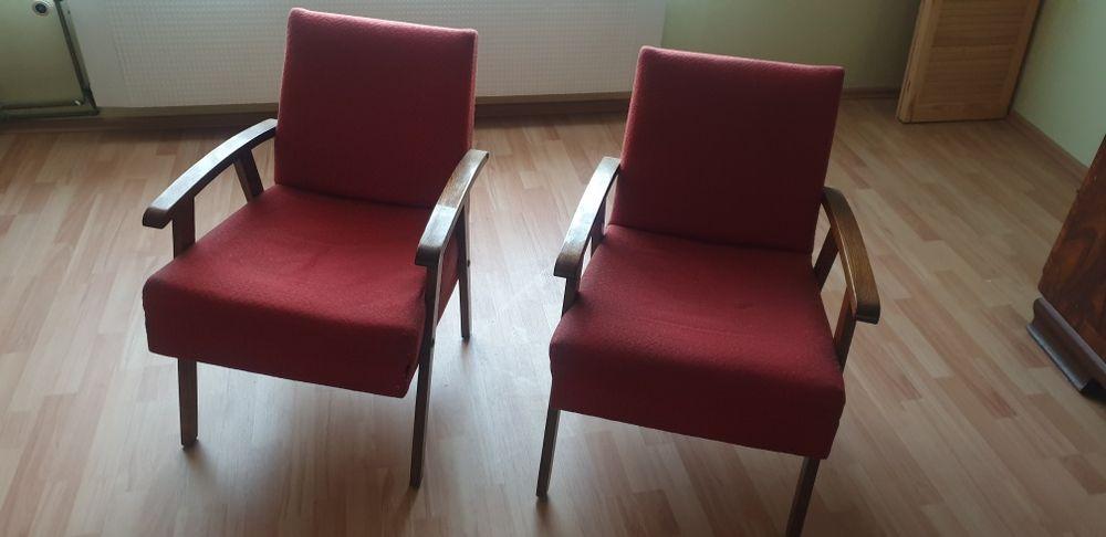 Fotel do renowacji Ostrów Wielkopolski - image 1