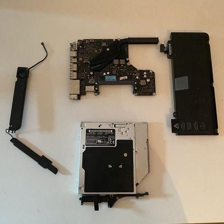 Motherboard  | placa mãe Macbook PRO A1278 avaria (outras peças)