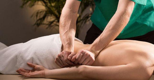 Масажист-реабілітолог (лікувальний, лімфодренажний масаж)