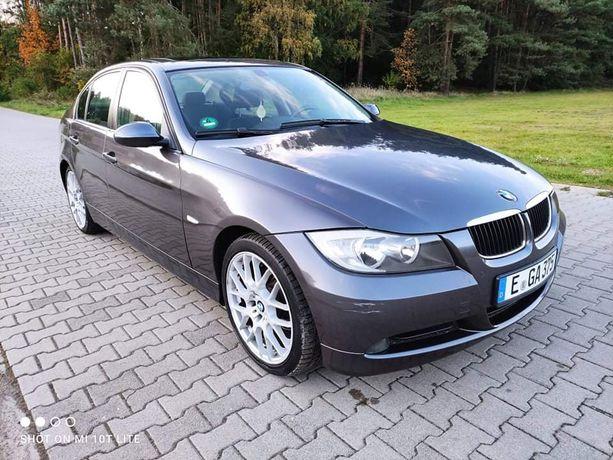BMW Seria 3 318i