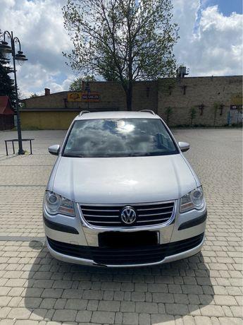 Volkswagen Touran 1,9d 2009r