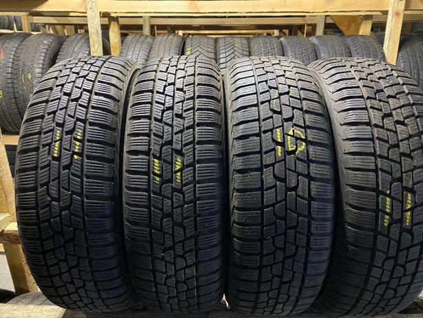 Шини бу зима 195/65R15 Firestone 4шт 6,5мм