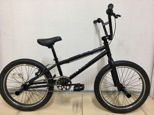 Велосипед бмх для трюков Bmx подростковый 12300   Tech-team новый