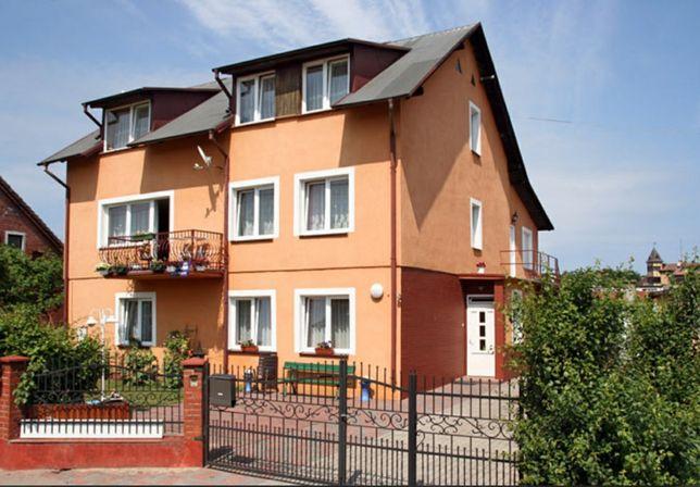 Wolne pokoje w Łebie domki apartament mieszkanie
