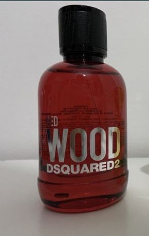 Perfumes Dsquared2 Red Wood