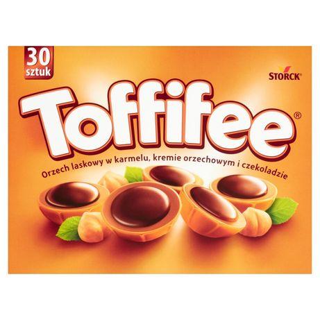 Toffifee  czekoladki 30 szt.