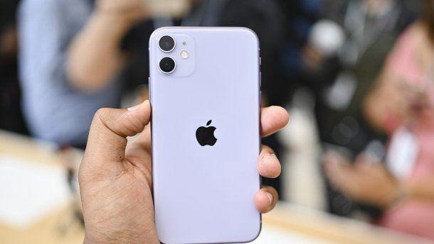 Apple iPhone(Айфон) 11 64/128/256GB New AppGrade