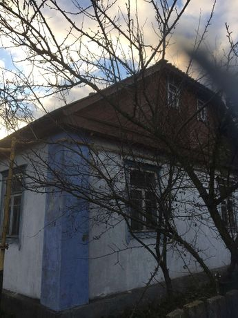 "Будинок на ""поселку Фрунзе"""