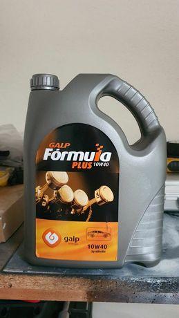 Galp Fórmula Plus 10W40 , Galp Fórmula Energy 5W40