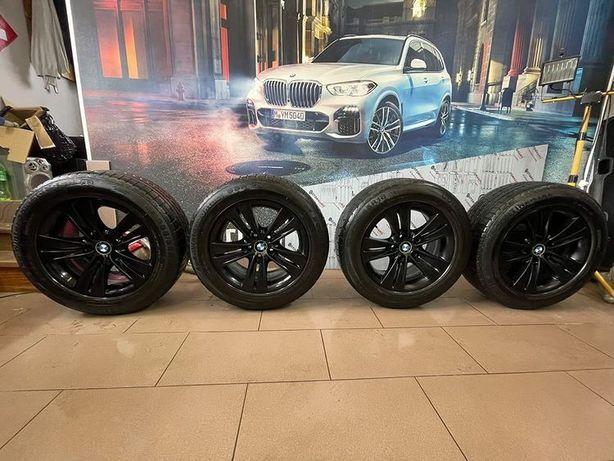 Титанові диски BMW R18 e81/2jx18eh2
