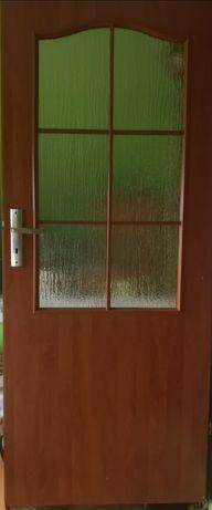 Drzwi 80 4 sztuki