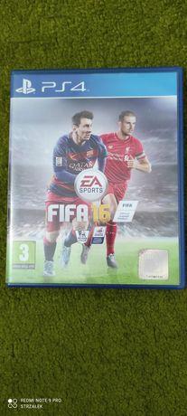 Sprzedam grę FIFA 16